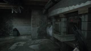 Nope. Done. Bye. (Resident Evil 7)