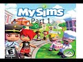 Let s Play Mysims Part 1