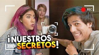 REVELAMOS NUESTROS SECRETOS | LOS POLINESIOS VLOGS