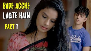 Video Bade Achche Lagte Hai | Hindi Movie | New Hindi Movie 2018 | Part 1 download in MP3, 3GP, MP4, WEBM, AVI, FLV January 2017