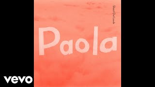 Shout Out Louds - Paola (Audio)