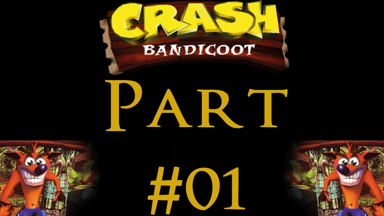 Spiele-Ma-Mo: Crash Bandicoot (Part 1)