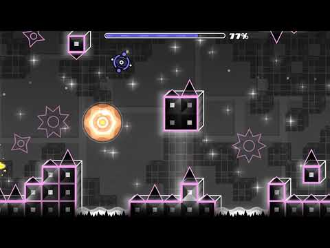 New Level!! Wooosh by Chromatik (me)