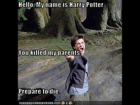 harry potter, pirates, and liar liar funny stuff