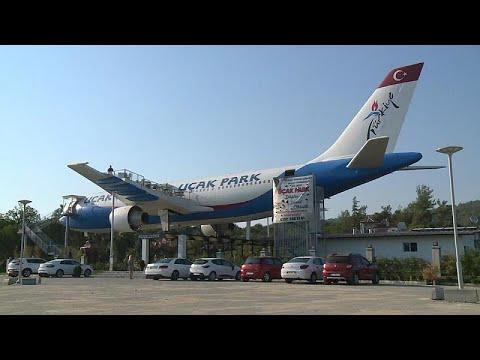 Urla (Türkei): Speisen im A300-Restaurant