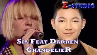 Chandelier - Sia Feat Darren Espanto Video