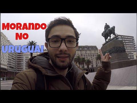 Como é morar no Uruguai?