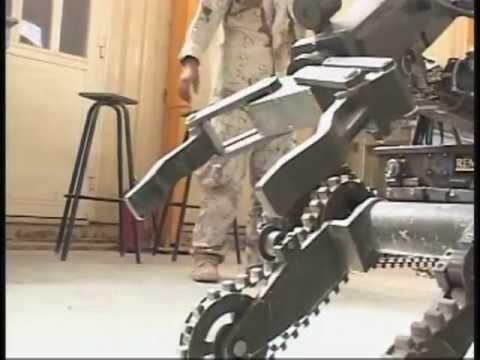 Iraqi Bomb Disposal School