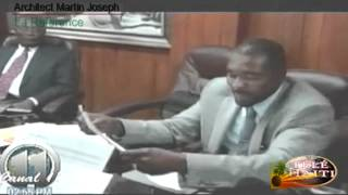 Triple Nationalite Du President: Michel Joseph, Michael Joseph, Michel Olivier Martelly