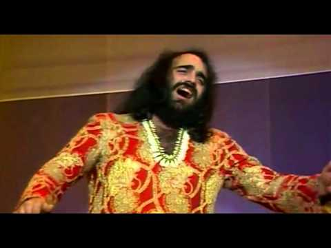 Forever and Ever - Demis Roussos