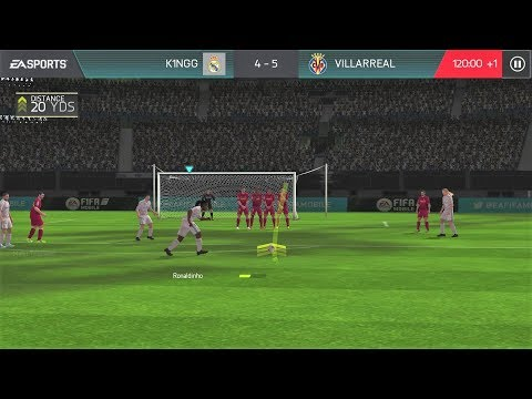 Fifa Soccer 2018 Android Gameplay #5