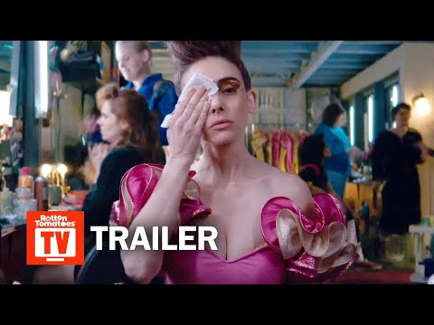 GLOW Season 3 Trailer | Rotten Tomatoes TV