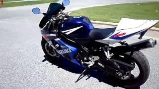 8. 2004 - Suzuki - GSX-R600