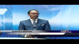 West Africa Business Leader Awards