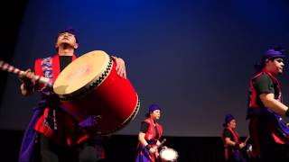 Download Lagu Okinawan Eisa Drum Dance @ San Francisco Day Of Remembrance 2014 Mp3