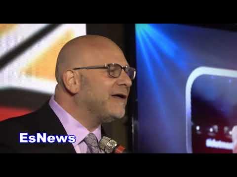 Inspirational daniel franco amazing recovery EsNews Boxing