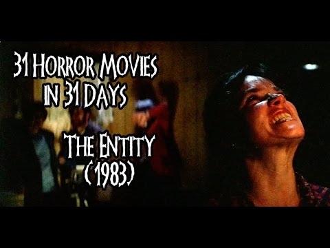 31 Horror Movies in 31 Days: THE ENTITY (1983)