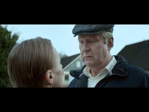 Preview Trailer Mr. Ove, trailer italiano ufficiale