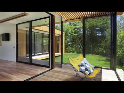 Archiblox Prefab House Installation Sorrento