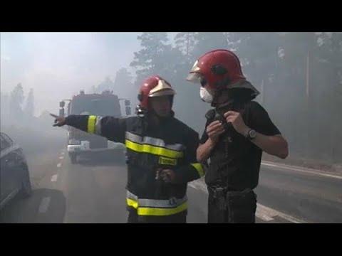 Video - Στην Κροατία αύριο ο Επίτροπος Στυλιανίδης για το RescEU