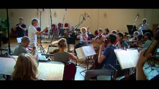 Emmanuel Pahud: Behind the scenes on Revolution - his album of French Flute Concertos launched in 20
