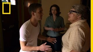 Nonton Deleted Scene  Lee Harvey Oswald S Mom   Killing Kennedy Film Subtitle Indonesia Streaming Movie Download