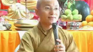 Đạo làm cha mẹ - 3/3 - Thích Nhật Từ - TuSachPhatHoc.com