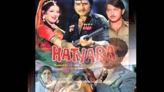 Collection / List Of Bollywood Movie Names Released 1977