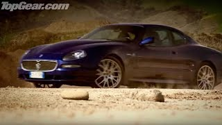 Video Maserati Gran Sport Car Review | Top Gear MP3, 3GP, MP4, WEBM, AVI, FLV Juli 2019