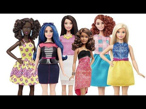 Οι καταναλωτές προτιμούν τη νέα Barbie – economy
