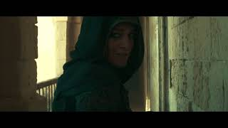 Assassin's Creed (2016) - Escaping the Inquisition | Jump Scene