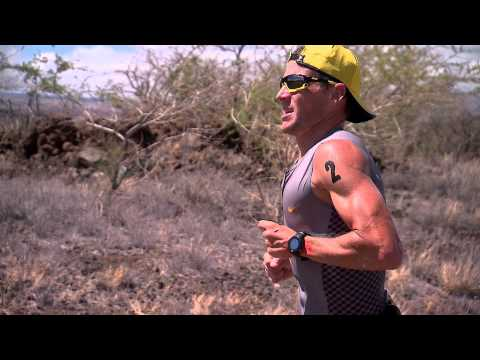 Video: Lance Amstrong gana Hawai 70.3