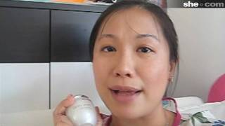 She Critiques - BIOTHERM - Skin Vivo Anti-age Fundamental Day Cream - Wendy