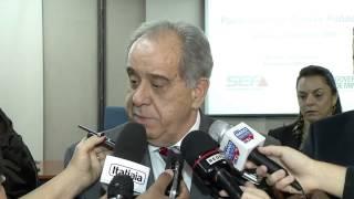 VÍDEO: De acordo com a Secretaria de Fazenda, Minas mantém contas públicas controladas