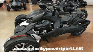 5. 2020 Can-Am® Ryker Rally Edition
