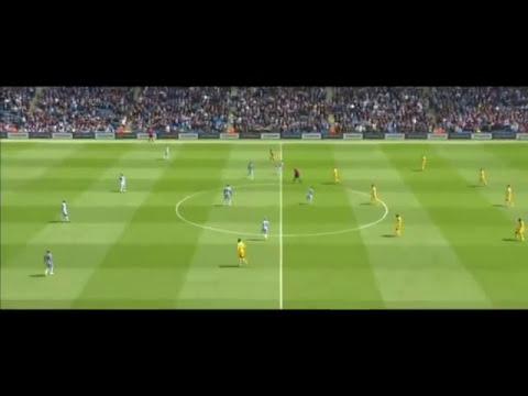 Manchester City!!!!ngamuk dan haus Goals di awal musim liga Inggris 2017/2018 ( 7 pekan )