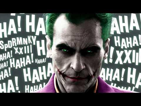 Joaquin Phoenix będzie nowym Jokerem