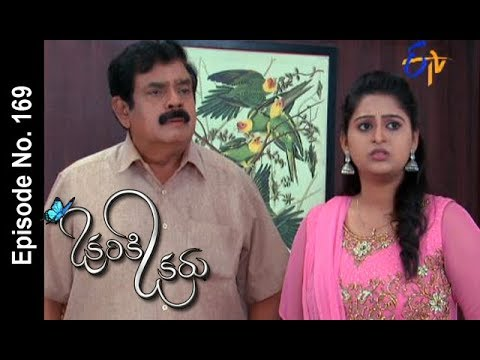 Okariki Okaru | 22nd November 2017 | Full Episode No 169