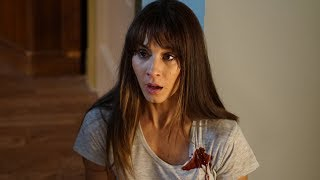 Nonton Pretty Little Liars' Original Ending Was MUCH Darker & Troian Bellisario Talks Angry Fans Film Subtitle Indonesia Streaming Movie Download
