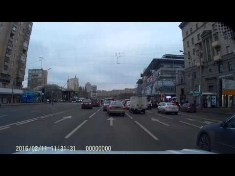 Автомобильный видеорегистратор Blackview Z3