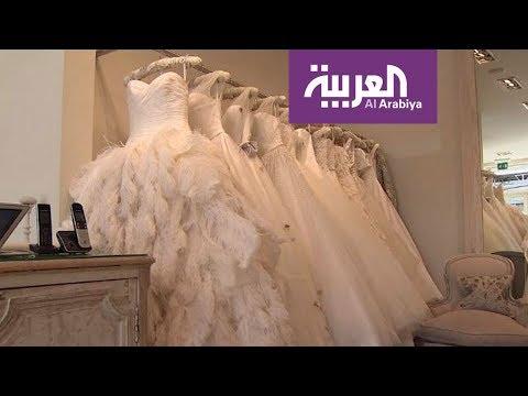 العرب اليوم - شاهد: هكذا سيكون فستان عُرس ميغان ميركل