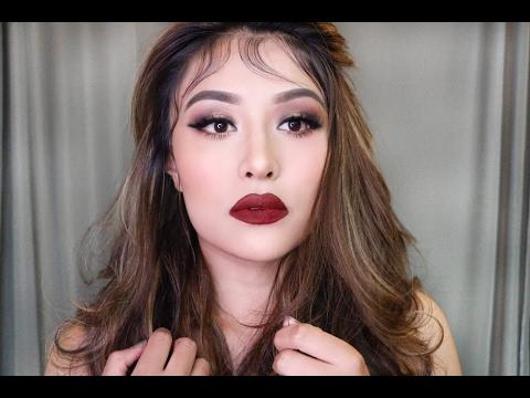 (fall makeup| contour hacks | lemii - Duration: 2 minutes, 40 seconds.)