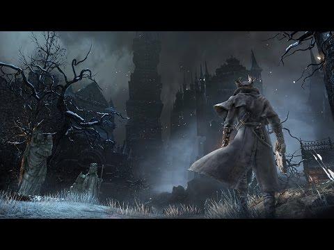 Стрим Bloodborne от PlayGround.ru и с конкурсом от AVerMedia!
