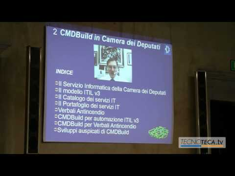 CMDBuild Day - Carlo Simonelli - 1/2