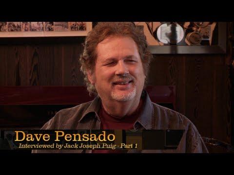 Pensado's Place #91 – Dave Pensado interviewed by Jack Joseph Puig (Part 1 of 2)