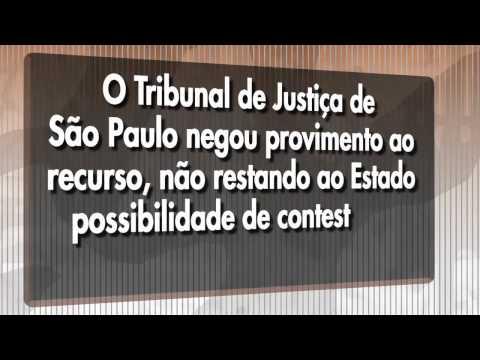 Luta judicial pela Lei do Piso