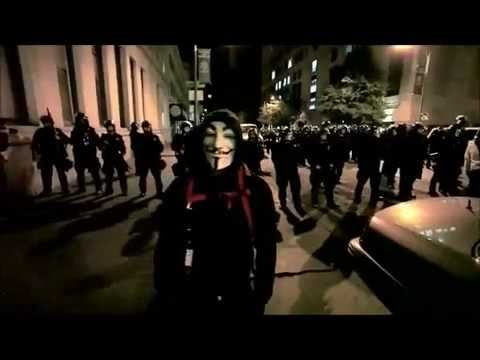 Anonymous trailer