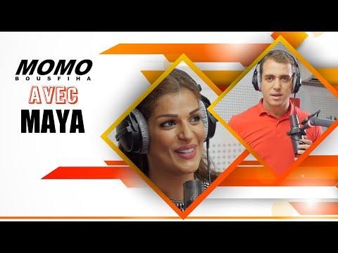 Maya avec Momo - (مايا مع مومو - (الحلقة الكاملة (видео)
