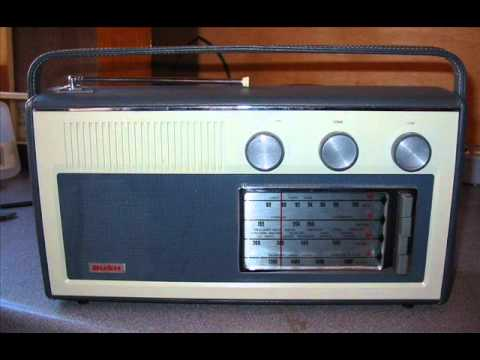 radio jingles - Some vintage Generic Radio Jingles, including first and last my own creations. lol.