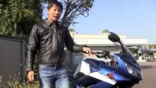 9. YAMAHA FZ1 Fazer GT WEB Mr. Bike